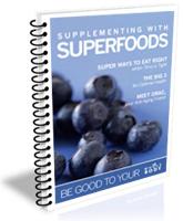 Integrazione con Superfoods