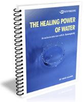 Il potere curativo dell'acqua